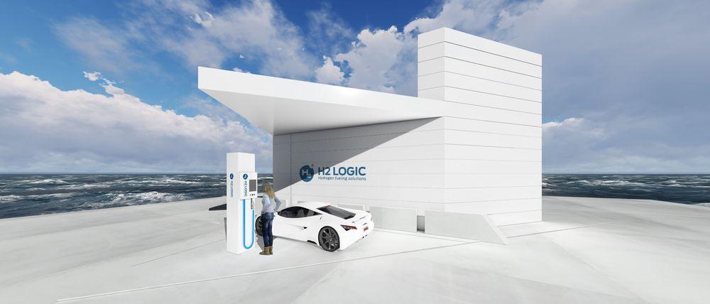 Norske NEL er med i kampen om å få levere hydrogenstasjoner til California.