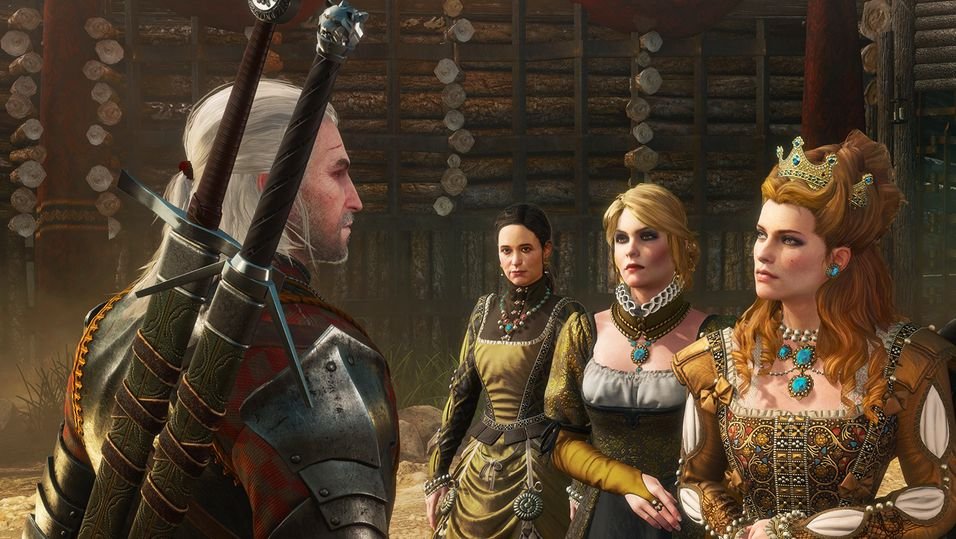 Etter Blood and Wine er det slutt på ekstrainnhold til The Witcher 3