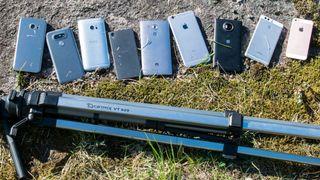 Hvilken mobil har det beste kameraet på markedet?