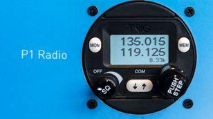 Millionregning for nye flyradioer