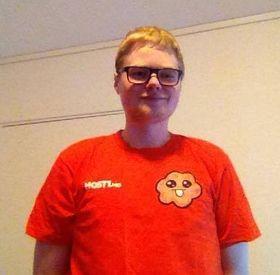 Lagleder Anders «PurpleStain» Ingebrigtsen er fornøyd med at Team Kjeks vinner StarCraft Team League våren 2016.