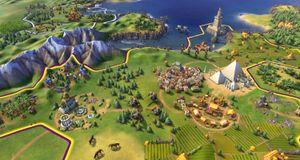 Civilization VI er annonsert