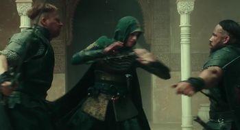Se den første traileren til Assassin's Creed-filmen