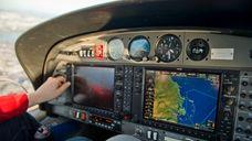 Instrumentflyging skal bli enda lettere tilgjengelig