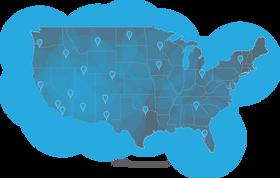 Nikola skal etablere et stasjonsnettverk over hele USA.