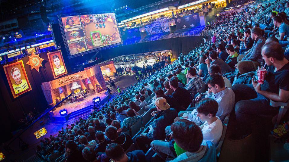E-SPORT: Activision Blizzard lanserer eget e-sportnettverk