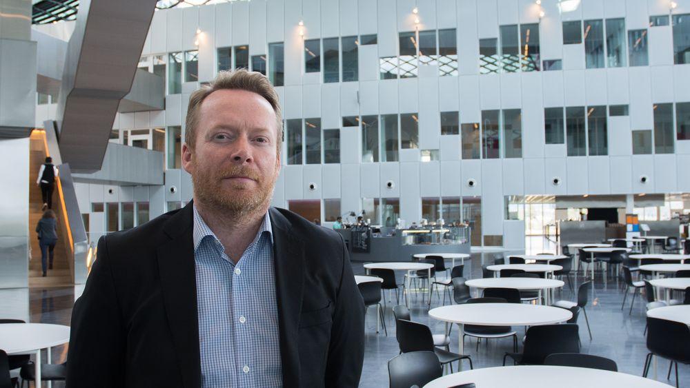 Statoil HR-direktør, Magne Hovden, regner med at omkring 20 prosent av dem som var ansatt og innleid ved starten av nedbemanningsprosessen har forlatt selskapet ved utgangen av 2016.
