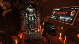 Blir Doom for heftig med VR-briller?