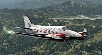 Ny flysimulator får tidliglansering i mai