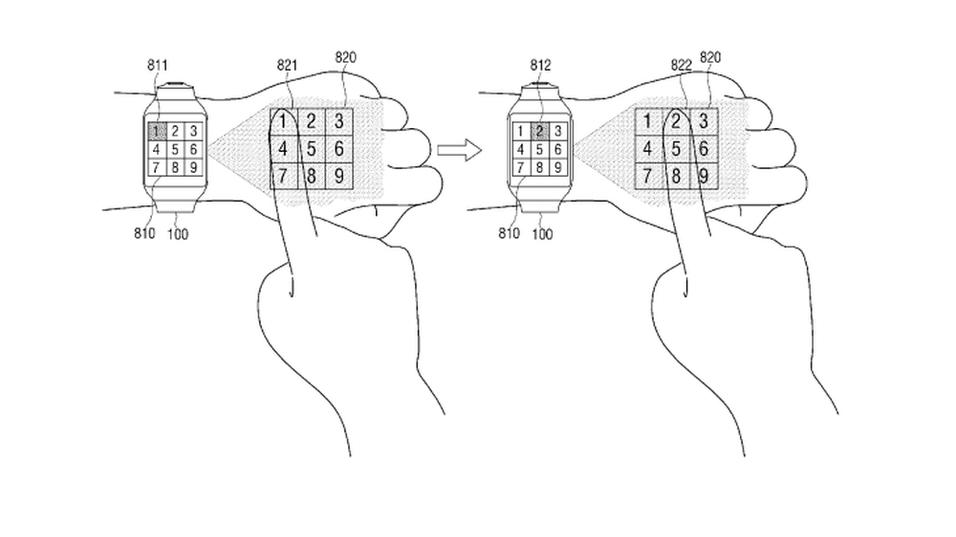 Illustrasjonsbilde hentet fra patentdokumentet.