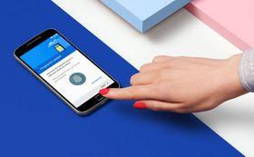 Moto G4 Plus får som ventet fingeravtrykkleser.