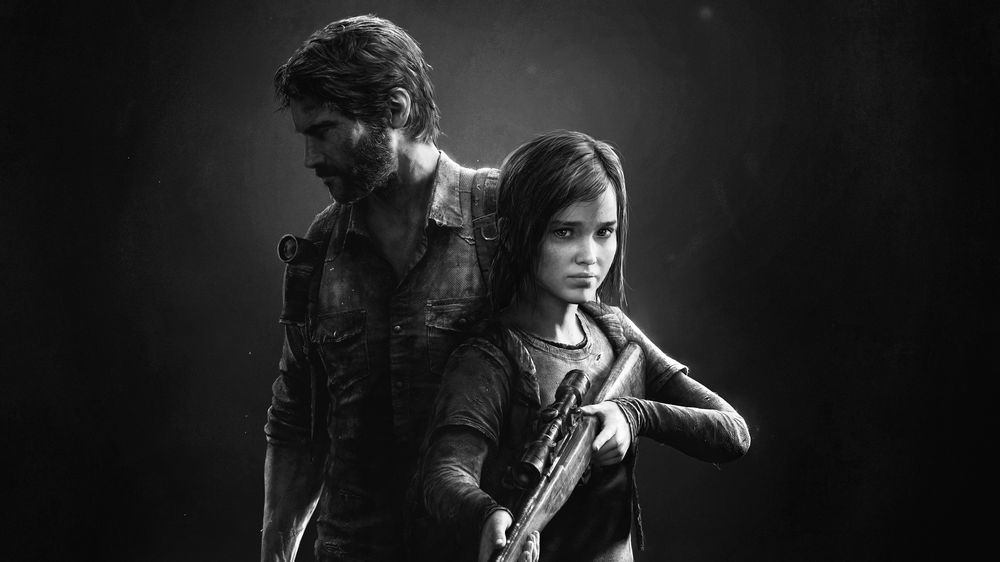 The Last of Us er produktet av to tiår med spillutvikling, og det synes.