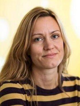 Cathrina Ned i Datatilsynet.