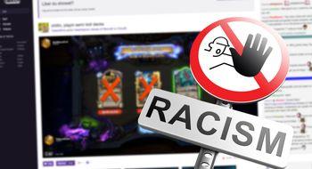 Blizzard vil kjempe mot den hatske Twitch-chatten