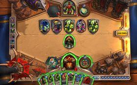 Hearthstone har blitt et populært spill.