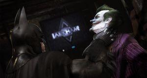 De to første Batman: Arkham-spillene pusses opp