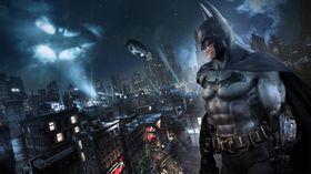 Batman vender tilbake til Arkham i oppusset drakt.