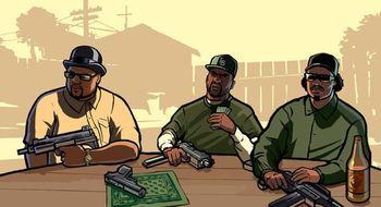 Take-Two vil ikke pusse opp Grand Theft Auto-klassikerne bare for å tjene enkle penger