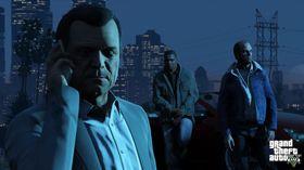 Grand Theft Auto V gjør det fremdeles bra.
