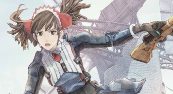 Test: Valkyria Chronicles Remastered