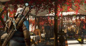 Slik blir det nye området i The Witcher 3: Blood and Wine