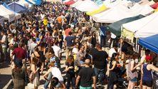 Plass til flere på ny matfestival
