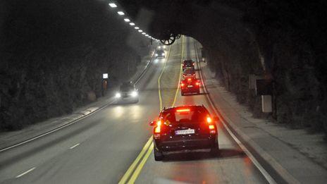 Bømlafjordtunnelen skal tilfredsstille tunneldirektivet