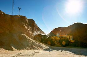 Biobrennstoff: Flis og skogsavfall er den andre brennstoffressursen som brukes i Mälarenergis nye energianlegg.