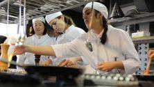 Skal hente kokkeemner blant arbeidsledige