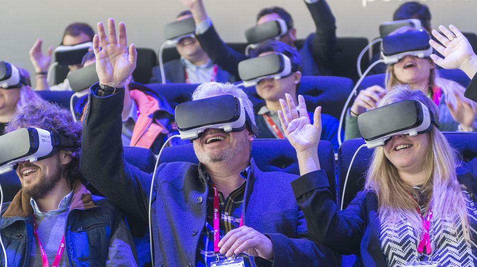 Google advarer mot å kjøpe ny mobil nå hvis du vil ha VR
