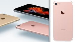 Stemmer disse iPhone 7-bildene er du nødt til å skaffe deg nye ørepropper