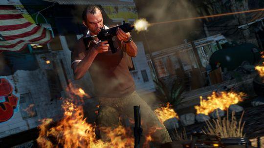 Hva har Grand Theft AutoVs Trevor til felles med Doomguy og bøkene til Johan Wolfgang von Goethe? Jo, de har alle fått skylden for vold og tragedier i det virkelige liv.