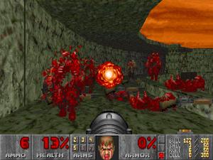 Dooms potente blandingen av vold, rollespill, religiøse symboler og rock 'n' roll gjorde at det ble anklaget for å gjøre unge til massemordere.