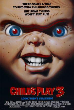Da to britiske tiåringer drepte et to år gammelt barn i 1993, fikk skrekkfilmen Child's Play 3 skylden og England fikk strengere regler for utleievideo. Problemet var bare at guttene aldri hadde sett filmen.