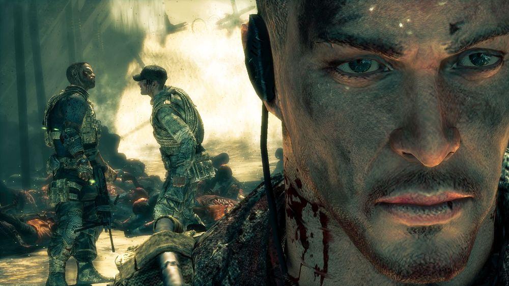 Spec Ops: The Line utforsker de etiske gråsonene i moderne krigføring på en svært blodig måte.