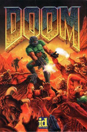 Dataspill ble aldri det samme igjen etter Doom.