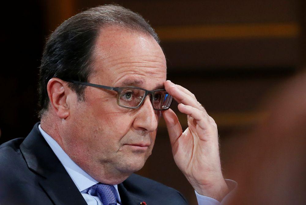 Frankrikes president François Hollande vil sette en pris på utslipp av CO2. I statsbudsjettet for 2017 vil regjeringen hans foreslå en ny avgift som skal sikre en minstepris på 30 euro per tonn CO2 som slippes ut av kraftprodusenter i landet. Målet er å få kullkraftverk over på gass i stedet.