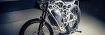 Les Dette er verdens første 3D-skrevne motorsykkel