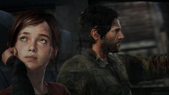 Kjemien mellom Joel og Ellie er et resultat av langvarig og ømfintlig arbeid.