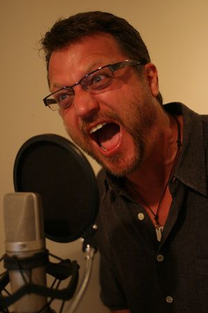 Steve Blumhar en av de mest ettertraktede stemmene i bransjen.