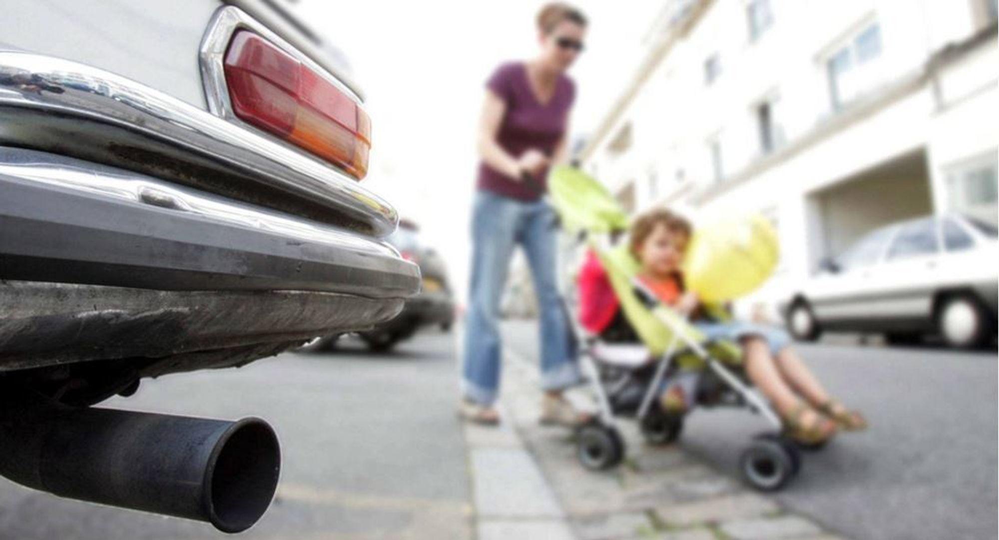 Skrivebordsstudien om elbiler og svevestøv trekker ulogiske konklusjoner, mener Elbilforeningen.