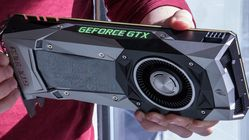 Kan ha avslørt hvor kraftig nye GTX Titan, GTX 1080 Ti og GTX 1060 blir