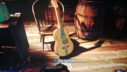 Bioshock Infinite benytter sang for å fremme forholdet mellom rollefigurene.