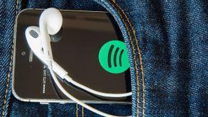 Nå får Spotify mer målrettet reklame
