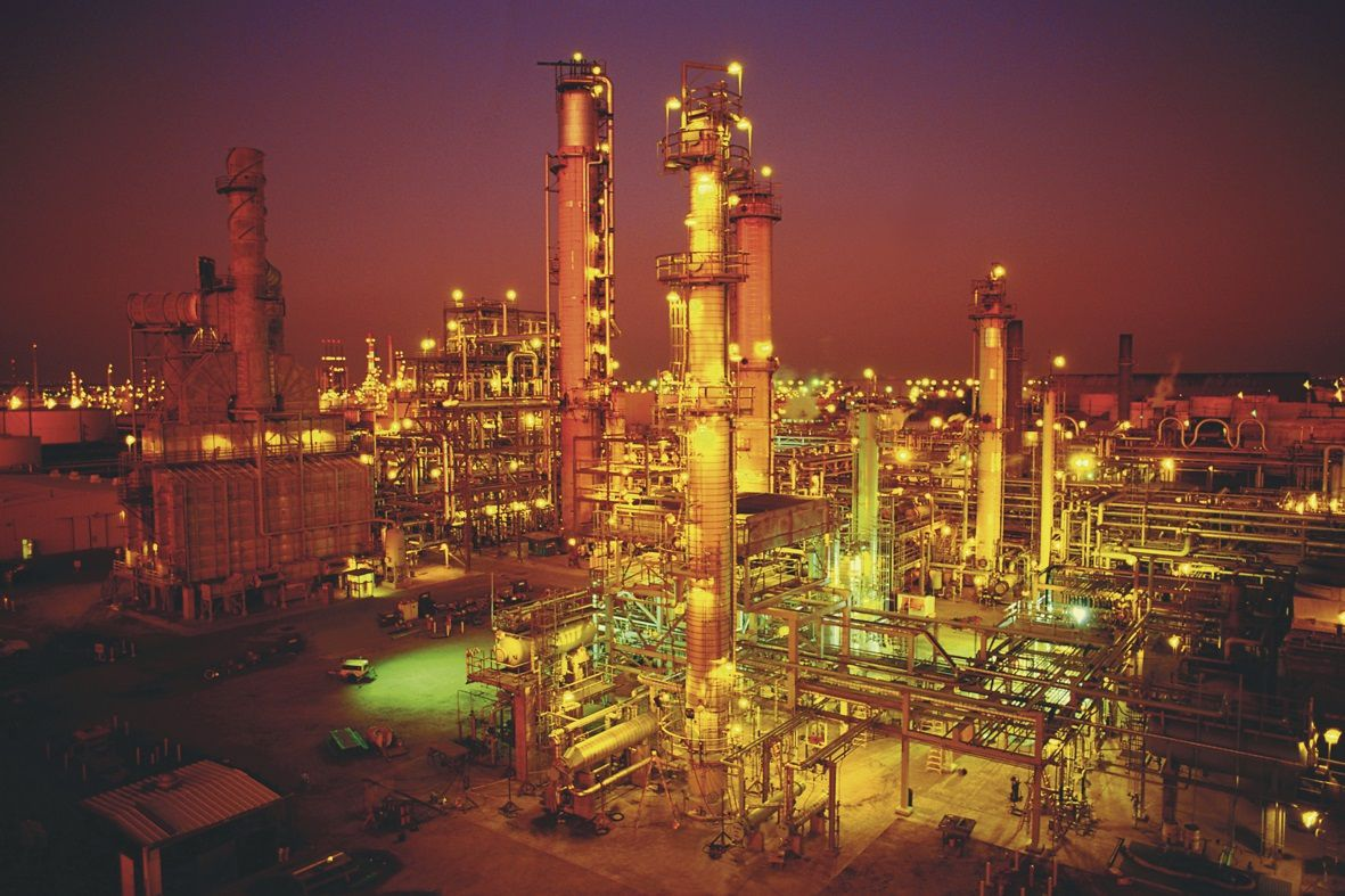 God tempareaturovervåkning er viktig for både sikkerhet og optimalisering av produksjonen.