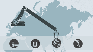 Norske bedrifter flytter produksjon hjem fra Kina - tilfeldig eller en trend?