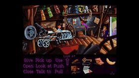 Monkey Island 2: LeChuck's Revenge.