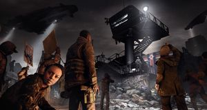 Anmeldelse: Homefront: The Revolution
