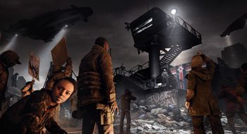 Test: Homefront: The Revolution