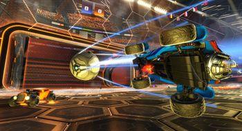 Fra og med i kveld kan Xbox One- og PC-spillere spille Rocket League sammen
